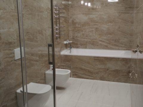 ванная Воровского 73